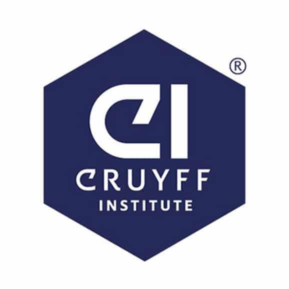 Johan Cruyff Institute ®